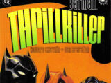 Thrillkiller Vol 1