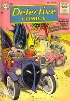 Detective Comics 219