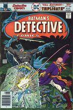 Detective Comics 462