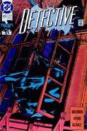 Detective Comics 628