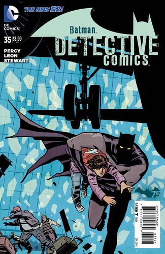 [[Cliff Chiang]] Variant