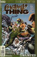 Essential Vertigo Swamp Thing Vol 1 2