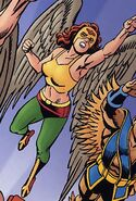 Hawkgirl Earth-2