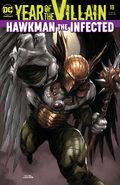 Hawkman Vol 5 18