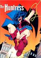 Huntress 0004