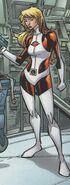 Imra Ardeen (Earth-Prime) 0001