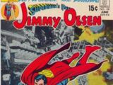 Superman's Pal, Jimmy Olsen Vol 1 138