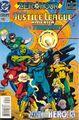 Justice League America 92