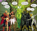 Justice League of America Just Imagine 001