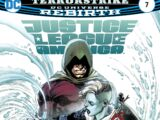 Justice League of America Vol 5 7