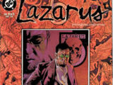 Lazarus Five Vol 1 1