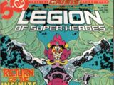 Legion of Super-Heroes Vol 3 18