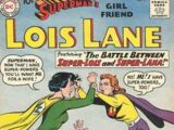 Superman's Girl Friend, Lois Lane Vol 1 21