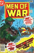Men of War Vol 1 8