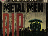 Metal Men Vol 1 37