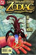 Reign of the Zodiac Vol 1 8