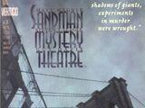 Sandman Mystery Theatre Vol 1 38