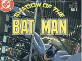 Shadow of the Batman Vol 1 4