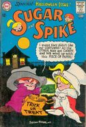 Sugar and Spike Vol 1 49