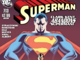 Superman Vol 1 713