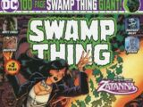 Swamp Thing Giant Vol 2 3