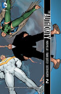 The Authority Vol. 2 (Collected)