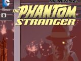 The Phantom Stranger Vol 4 6