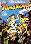 Tomahawk Vol 1 1