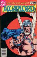 Warlord Vol 1 33