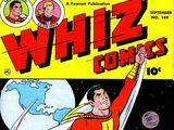 Whiz Comics Vol 1 149