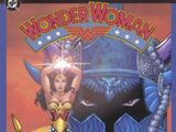 Wonder Woman: Gods and Mortals (Collected)