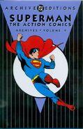 Action Comics Archives, Volume 4