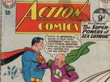 Action Comics Vol 1 298