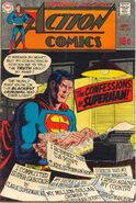Action Comics Vol 1 380