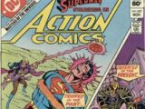 Action Comics Vol 1 537