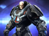 Alexander Luthor (Injustice: The Regime)
