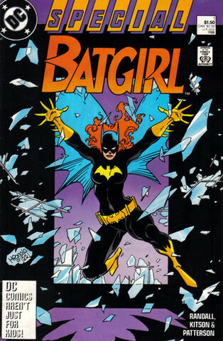 File:Batgirl Special 1.jpg