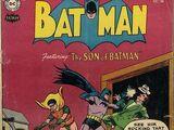 Batman Vol 1 88