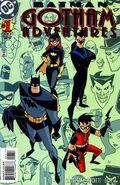 Batman Gotham Adventures Vol 1 1