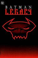 Batman Legacy TP