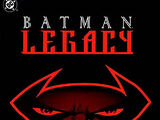 Batman: Legacy (Collected)