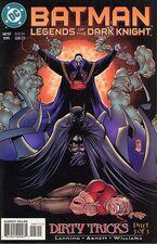 Batman Legends of the Dark Knight Vol 1 97