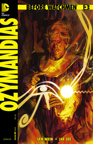 File:Before Watchmen Ozymandias Vol 1 3 Variant.jpg