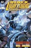 Black Lightning Cold Dead Hands Vol 1 2