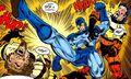 Blue Beetle Ted Kord 0042