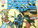 Blue Beetle Vol 7 33