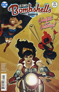 DC Comics Bombshells Vol 1 33