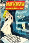 Dark Mansion of Forbidden Love 4
