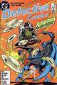 Detective Comics 573