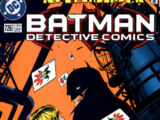 Detective Comics Vol 1 726